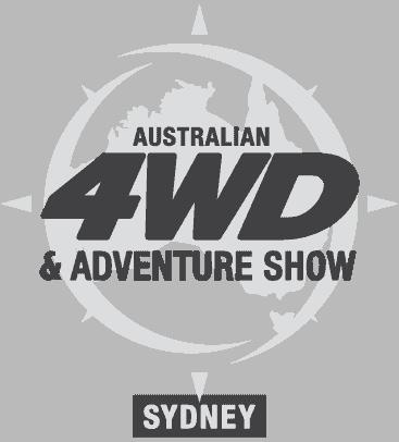 Australian 4WD & Adventure Show